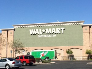 Colliers International announced the finalization of a lease to a retail property located at 3880 W. Lake Mead Blvd.