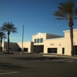 Colliers International announced the finalization of a lease to an industrial property located at 5275 S. Arville St.