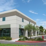 Colliers International announced the finalization of a lease to an industrial property located at 6295 S. Pearl St.