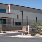 Colliers International announced the finalization of a sale to an industrial property located at 6365 Montessouri St.