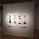 "Edward Vance, FAIA of EV&A Architects Featured Designer at the UNLV Barrick Museum ""Reflecting and Projecting: Twenty Years of Design Excellence"" Exhibit"