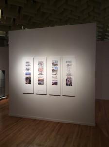 Ed Vance UNLV art exhibit2