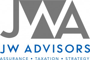Award-winning local accounting and financial consulting firm of Johnson Jacobson Wilcox announced they are forming their own company, called JW Advisors.