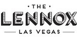 The Lennox, Las Vegas' newest luxury residential complex, is now ready to welcome the city's trendy, young professionals.