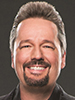 Terry Fator shares his hopes for the New Year.