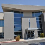 Colliers International – Las Vegas finalized a lease of an approximately 2,720-square-foot office property in the Sahara Rancho Corporate Center.