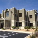 Colliers International – Las Vegas finalized an approximately 1,600-square-foot medical office property located at 2480 E. Tompkins Ave. in Las Vegas.