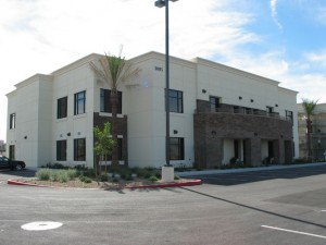 Colliers International – Las Vegas announced the finalization of a lease of a 985-square-foot office property in Henderson, Nevada.