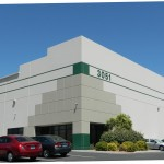 Colliers International – Las Vegas finalized a lease of a 46,080-square-foot industrial property located at 3051 Marion Drive in Las Vegas.