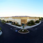 Colliers International – Las Vegas finalized a lease of an approximately 5,040-square-foot industrial property located at 6171 McLeod Drive in Las Vegas.