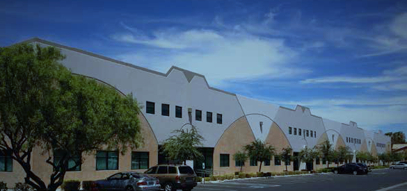Colliers Finalizes Sale Of 122 376 Square Foot Industrial Property Nevada Business Magazine