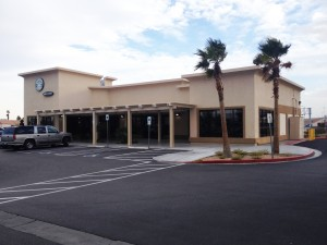 Colliers International – Las Vegas announced today the finalization a lease of an approximately 1,200-square-foot retail property in Las Vegas.