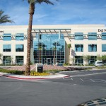 Colliers International announced the finalization a lease to an office property located at 8345 W. Sunset Road.
