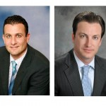 Gatski Commercial is proud to announce the promotions of Nick Barber and Jeremy Foley to Vice Presidents within the Brokerage Services Department.