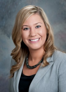Gatski Commercial has promoted Lindsay Sears to Senior Property Manager