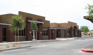 Colliers International announced the finalization of a sale to an office property located at 3608 Sunset Road.