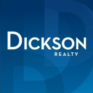 Dickson Realty has been awarded the Website Quality Certification (WQC) from Leading Real Estate Companies of the World.