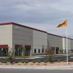 Colliers International announced the finalization of a lease to an industrial property located at 6180 S. Pearl St.