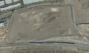 Colliers International – Las Vegas announced the finalization of a 13.46-acre land property sale to Prologis LP.