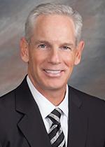 Charles M. Moore, CSM CBRE Specialties: Investments  John J. Knott