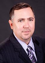Patrick Sauter NAI Vegas Specialties: Multi-Family