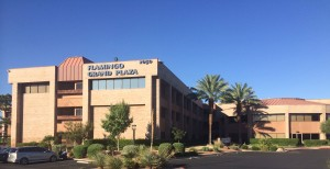 Colliers International announced the finalization of a lease to an office property located at 1050 E. Flamingo Road, Suite E-320 in Las Vegas.