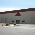 Colliers International announced the finalization of a lease to an industrial property located at 2191 Mendenhall Drive.
