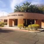 Colliers International announced the finalization of a lease to an office property located at 2920 N. Green Valley Parkway.