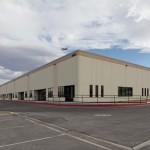 Colliers Finalizes Lease to 2 Men and A Truck
