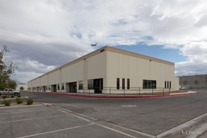 Colliers International announced the finalization of a lease to an industrial property located at 3255 Pepper Lane.