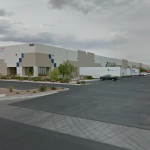 Colliers International announced the finalization a lease to a property located at 3920 W. Sunset Road.