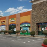 Colliers International announced the finalization of a sale to a retail property located at 4840 S. Fort Apache Road in Las Vegas.