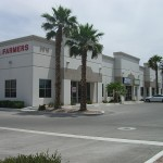 Colliers International announced the finalization of a lease to an industrial property located at 5010 S. Decatur Blvd.