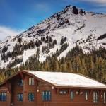 Kirkwood Mountain Realty Debuts Timber Creek Townhomes