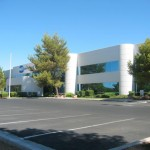 Colliers International announced the finalization of a lease to an industrial property located at 1085 Palms Airport Drive