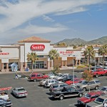 Colliers International announced the finalization of a lease to a retail space located at 1500 N. Green Valley Parkway