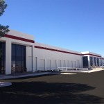 Colliers International announced the finalization of a lease to an industrial property located at 1841 E. Craig Road.