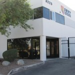 Colliers International announced the finalization of a sale to an industrial property located at 3225 E. Post Road.