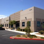 Colliers International announced the finalization of a lease to an industrial property located at 4535 Statz St.