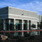 Colliers International announced the finalization of a lease to an industrial property located at 5075 W. Diablo Drive