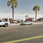 Colliers International announced the finalization of a lease to an industrial property located at 6285 S. Mojave Road