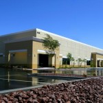Colliers International announced the finalization of a lease to an industrial property located at 6420 Cameron St.
