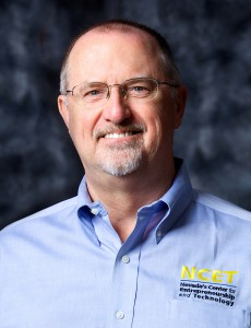 The Nevada District office of the SBA has selected NCET's Dave Archer as the 2015 recipient of the Entrepreneurial Spirit Award.