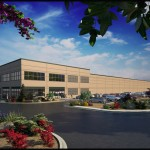Dermody Properties started construction on LogistiCenter Cheyenne in the Interstate 15 corridor of Las Vegas.