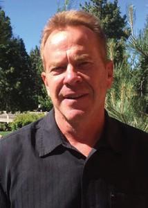 Meet Andy Chapman, President/CEO of Crystal Bay Visitors Bureau