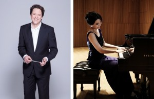 The Las Vegas Philharmonic will perform its fifth and final Masterworks concert.