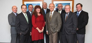 Nevada executives in this industry met at the offices of Clark County Credit Union to discuss the trends and challenges facing their industry.