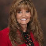 Nevada Hotel and Lodging Association executive awarded 2015 Women of Distinction Award