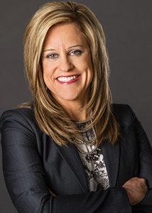 Meet Katie Coombs, owner of Financial Advisor, LLC