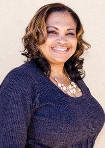Meet Leticia Murphy, Licensed Marriage and Family Therapist at Murphy Counseling and Associates